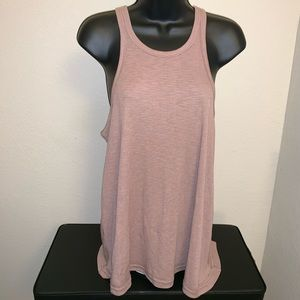 Free People - Lightweight Peek A Boo Tank